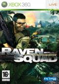 Raven Squad: Operation Hidden Dagger XBOX 360