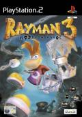 Rayman 3: Hoodlum Havoc PS2