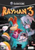 Rayman 3: Hoodlum Havoc CUB