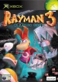 Rayman 3: Hoodlum Havoc XBOX