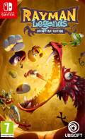 Rayman Legends Edición Definitiva