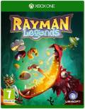 Rayman Legends ONE