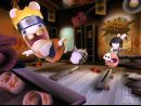 Imágenes recientes Rayman Raving Rabbids 2