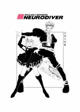 Read Only Memories: NEURODIVER PS4