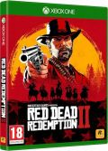 portada Red Dead Redemption 2 Xbox One