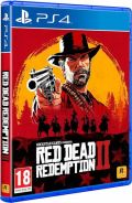Red Dead Redemption 2 portada