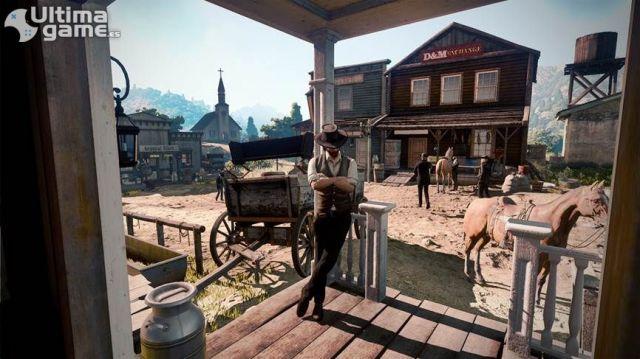 Rockstar Games confirma el retraso del juego hasta 2018