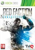 Danos tu opinión sobre Red Faction: Armageddon