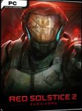 Red Solstice 2: Survivors portada