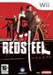 Red Steel portada
