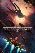 Redout: Space Assault portada