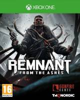 Remnant: From the Ashes ONE