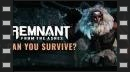 vídeos de Remnant: From the Ashes