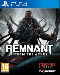Remnant: From the Ashes portada