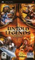 Untold Legends: La Hermandad de la Espada