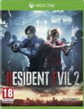 Resident Evil 2 Remake ONE