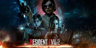 Análisis de Resident Evil 2 Remake