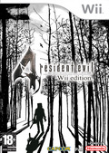 Resident Evil 4 Wii Edition WII