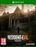 Resident Evil 7 ONE