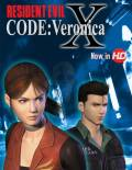 Resident Evil: Code Veronica X HD XBOX 360