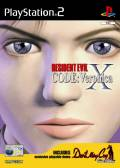 Resident Evil: Code Veronica X PS2