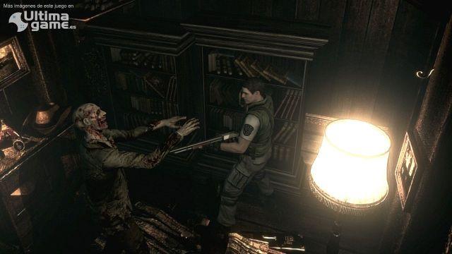 Game Over - Terror a los remakes HD imagen 2