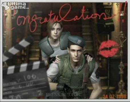 Jill Valentine, la heroína de Resident Evil imagen 5
