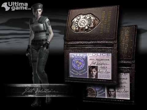 Jill Valentine, la heroína de Resident Evil imagen 2