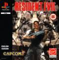 Resident Evil PS