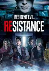 Resident Evil Resistance PS4