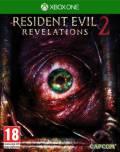 Resident Evil Revelations 2 ONE