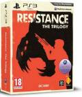 Resistance The Trilogy PS3