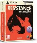 Click aquí para ver los 1 comentarios de Resistance The Trilogy