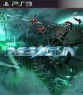 portada Resogun PS3