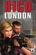 RICO London portada