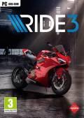 Danos tu opinión sobre Ride 3