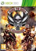 Ride to Hell Retribution XBOX 360