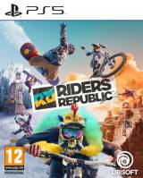 Riders Republic PS5