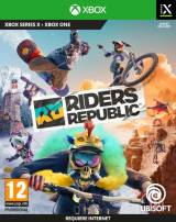 Riders Republic XBOX SX