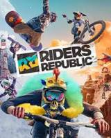 Riders Republic STADIA