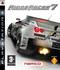 Ridge Racer 7 portada