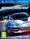 Danos tu opinión sobre Ridge Racer