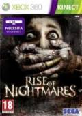 Rise of Nightmares XBOX 360