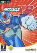 MegaMan X8