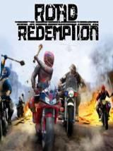 ROAD REDEMPTION WII U