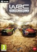 WRC World Rally Championship