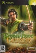 Robin Hood: Defender of the Crown XBOX