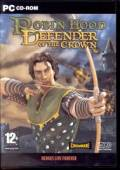 Robin Hood: Defender of the Crown PC