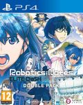 portada Robotics;Notes ELITE & DaSH PlayStation 4