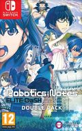 portada Robotics;Notes ELITE & DaSH Nintendo Switch